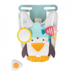 Taf toys - Penguin Play & Kick Car Toy παιχνίδι αυτοκινήτου