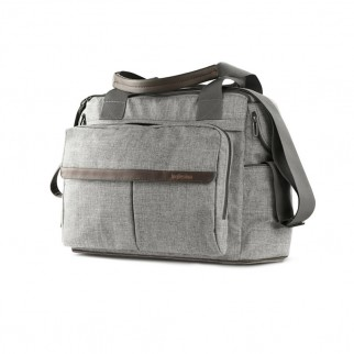 Inglesina - Τσάντα Αλλαξιέρα Dual Bag Mineral Grey