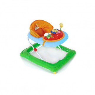 Hauck - Στράτα Player Disney Pooh -64217-7