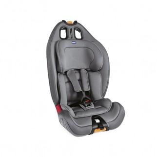 Chicco Παιδικό Κάθισμα Αυτοκινήτου Gro Up 123 (9-36kg)  79583-84 pearl