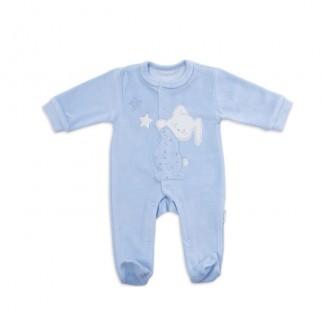 9221f81242d Babybol - Φορμάκι Μπλε