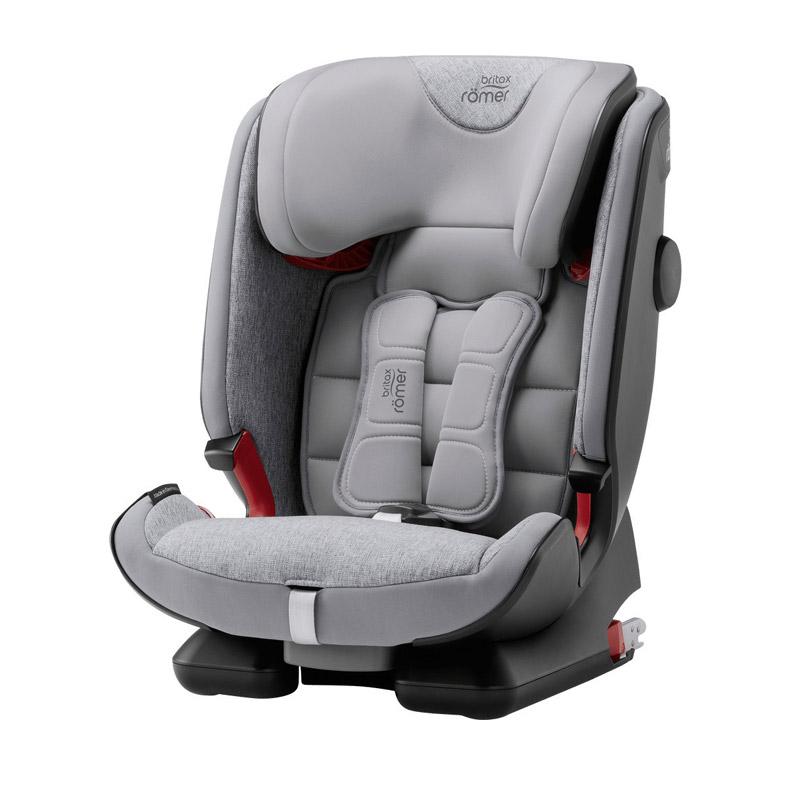 Britax - Κάθισμα Αυτοκινήτου Advansafix IV R 9-36kg Grey Marble
