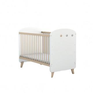 0b433da2fbf Bebejou - Κρεβάτι βρεφικό Colette (70x140)
