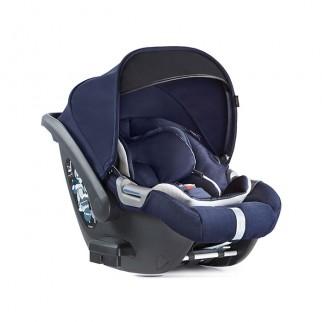 Inglesina - Βρεφικό κάθισμα αυτοκινήτου Darwin i-size College Blue