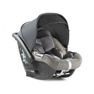 Inglesina - Βρεφικό κάθισμα αυτοκινήτου Darwin i-size Mineral grey