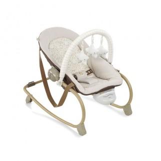 dfd16470983 Jane - Evolution μουσικό ρηλάξ και καρέκλα για μικρά παιδιά Glitter