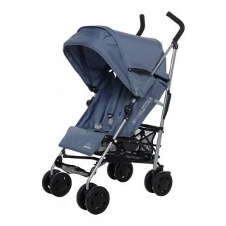 Koelstra - Βρεφικό Καρότσι Buggy Simba T4 Shade Blue