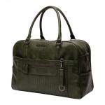 Little Company - Τσάντα Αλλαξιέρα Ώμου Lima Dark Green