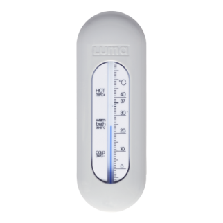 Luma - Θερμόμετρο Μπάνιου Light Grey