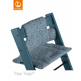 Stokke - Tripp Trapp Βρεφικό Μαξιλάρι Flower Garden