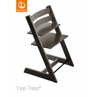 Stokke - Tripp Trapp κάθισμα φαγητού Hazy Grey