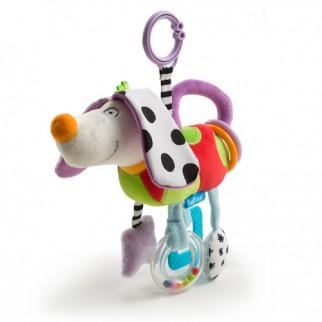 Taf Toys - Παιχνίδι Δραστηριοτήτων Floppy Ears Dog