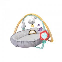 Taf Toys - Εκπαιδευτικό Γυμναστήριο Το Musical Νewborn Nest & Gym