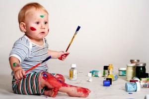 Ακούστε το παιδί σας να σας μιλά μέσα από τις ζωγραφιές του...!
