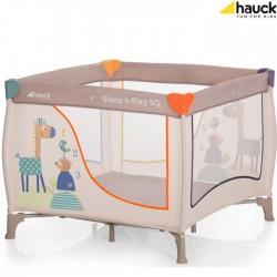 Hauck Πάρκο Τετράγωνο Sleep N Play SQ Animals