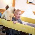 Hauck Παρκοκρέβατο Dream N' Play Waterblue