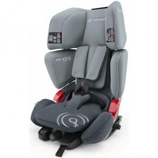 Concord Παιδικό Κάθισμα Αυτοκινήτου Vario XT5 9-36Kg Steel Grey