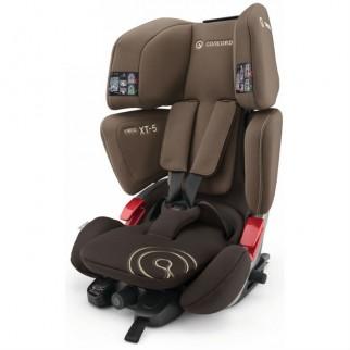 Concord Παιδικό Κάθισμα Αυτοκινήτου Vario XT5 9-36Kg Toffe Brown