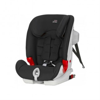 Britax Παιδικό Κάθισμα Αυτοκινήτου Advansafix III Sict 9-36kg Cosmos Black