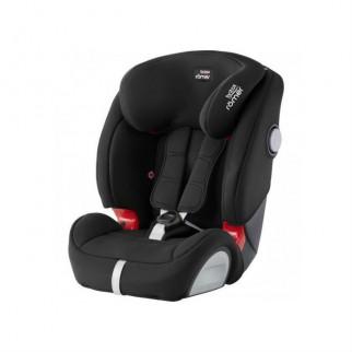 Britax Romer Παιδικό Κάθισμα Αυτοκινήτου Evolva 123 SL SICT Cosmos Black 9-36kg