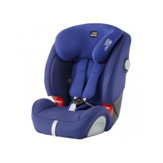 Britax Romer Παιδικό Κάθισμα Αυτοκινήτου Evolva 123 SL SICT Ocean Blue 9-36kg