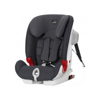 Britax Παιδικό Κάθισμα Αυτοκινήτου Advansafix III Sict 9-36kg Storm Grey