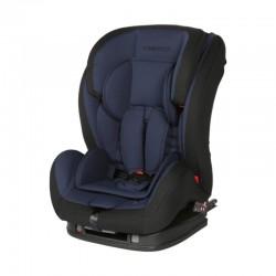 Kidsriver Παιδικό Κάθισμα Αυτοκινήτου 9-36 kg Liz Isofix Navy