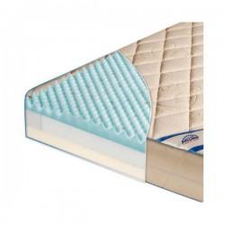 Bebejou Στρώμα Βρεφικού Κρεβατιού Air Premium Dr. Lubbe Μέγιστη Διάσταση 0.70x1.40