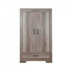 Ντουλάπα Lodge Grey Oak