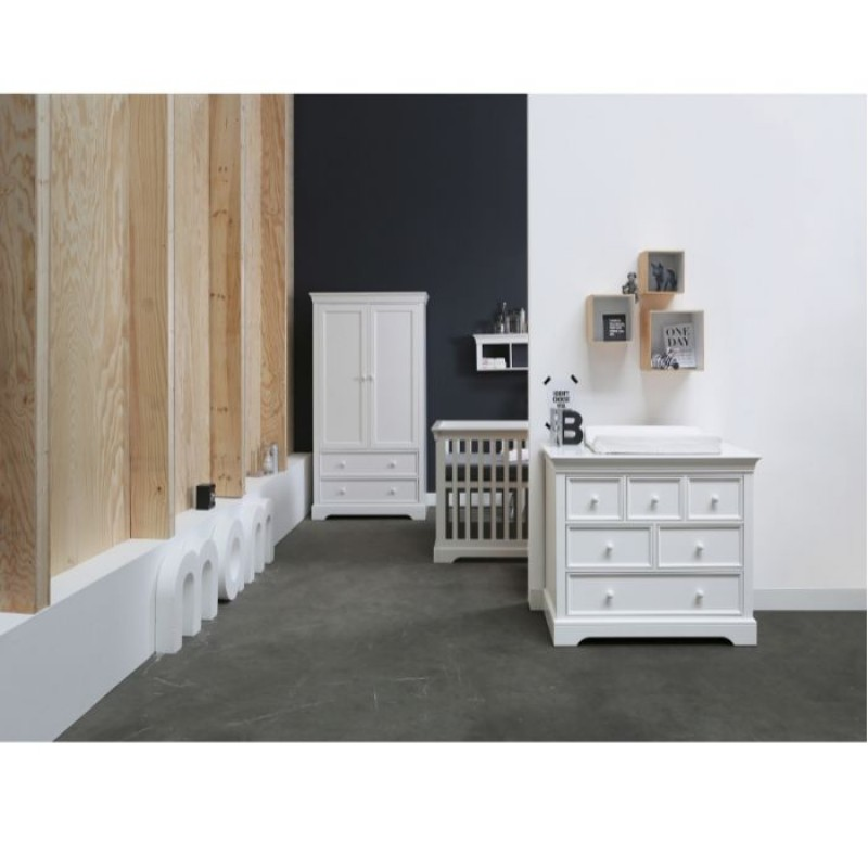 Bρεφικό δωμάτιο Kidsmill Marseille