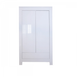 Ντουλάπα 2 doors Somero High Gloss