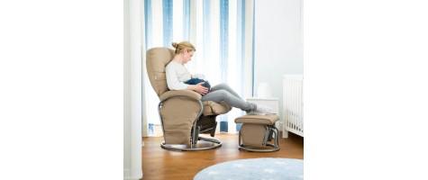 Καρέκλες Θηλασμού