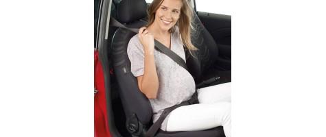 Ζώνη Αυτοκινήτου Για Εγκύους