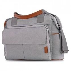 Inglesina Τσάντα Dual Bag Derby Grey