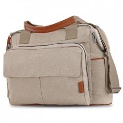 Inglesina Τσάντα Dual Bag Rodeo Sand