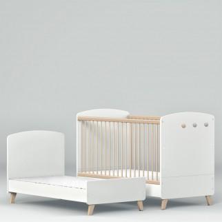Colette Βρεφικό κρεβάτι
