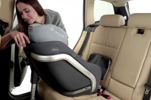 Παιδικό Κάθισμα: Ποια είναι η πιο ασφαλής θέση;