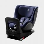 Britax Romer παιδικό κάθισμα αυτοκινήτου dualfix I-size Moonlight blue