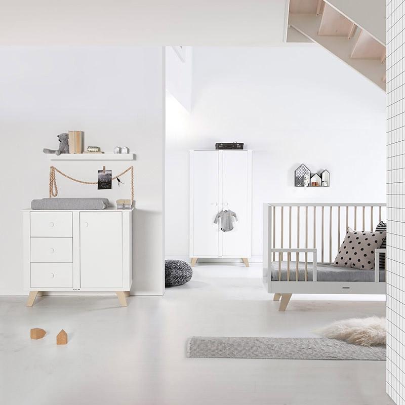Kidsmill - Σετ βρεφικού δωματίου Fynn