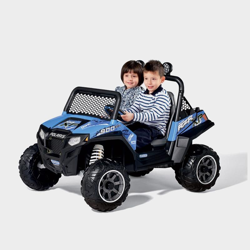 Peg Perego Ηλεκτροκίνητο τζιπ Polaris R RZR 900