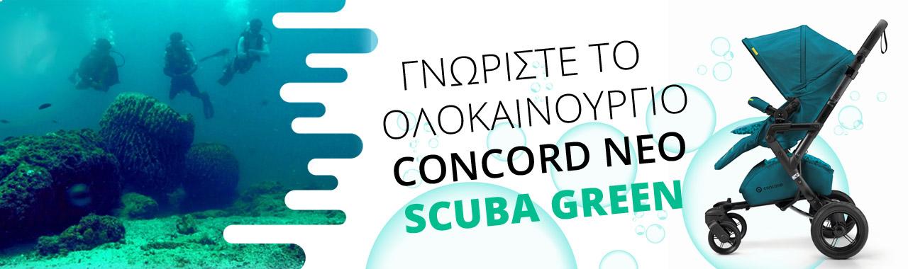 Concord Neo Scuba
