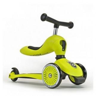 Highwakick πατίνι ποδήλατο ισορροπίας από 1 έως 5 ετών