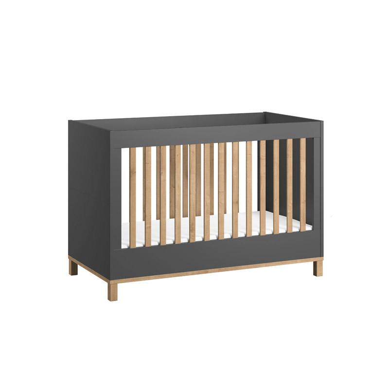 Bebejou - Βρεφικό κρεβάτι Altitude